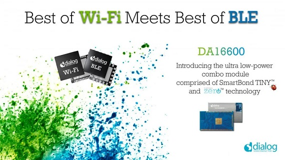 Best of Wi-Fi Meets Best of BLE